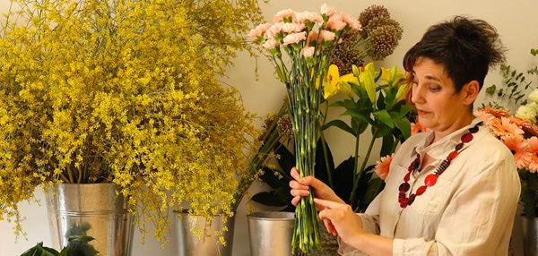 curso basico florista los proveedores de flores